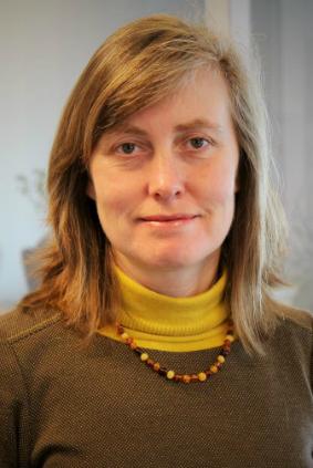 Ann De Keersmaecker Nude Photos 49