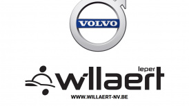 Willaert logo + website