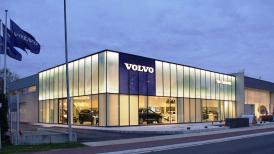 Volvo Cars Van Kasteren Volvo Cars Partners