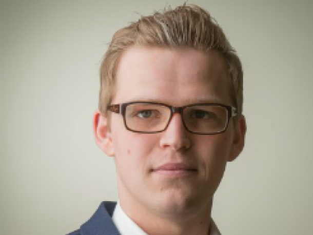 Thomas Vranken, Sales Advisor