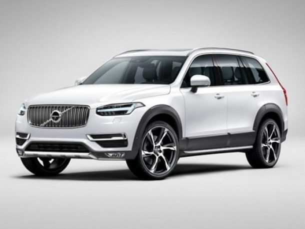 Take advantage of amazing savings when ordering your luxury equipped Volvo.