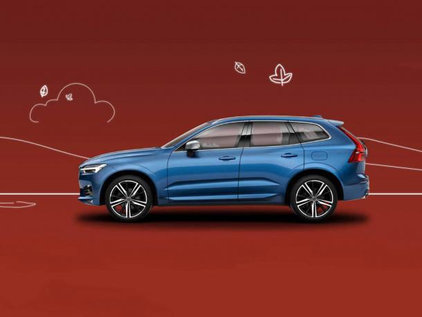Volvo Cars Van Kasteren Sint Niklaas Volvo Cars Partners