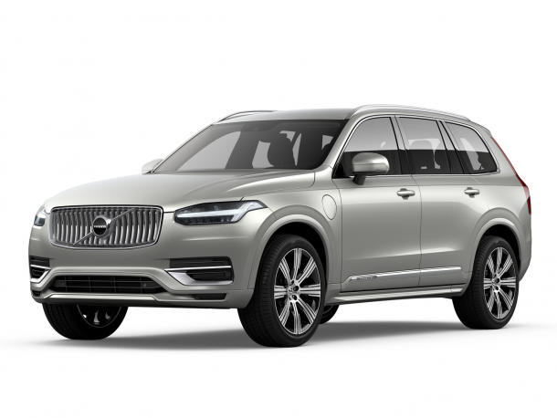 XC90RechargeInscriptionPHEV