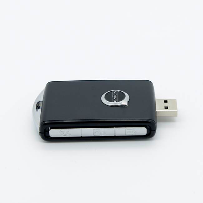 Volvo-USB-Limited-Edition